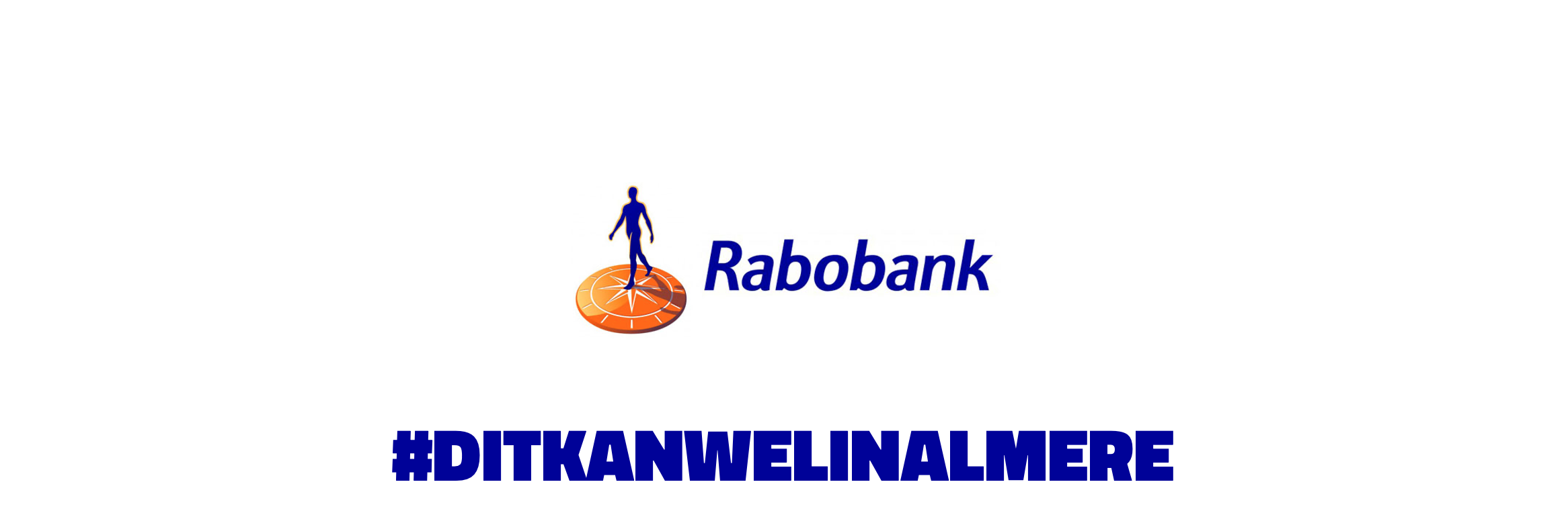 #DITKANWELINALMERE: RABOBANK ALMERE ORGANISEERT WEBINAR SPORTVERENIGINGEN