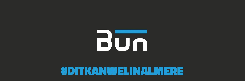 #DITKANWELINALMERE: BUN TRAKTEERT ZORGVERLENERS EN BEWONERS VAN ZORGGROEP ALMERE OP HIGH TEA